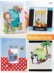 Window Cards