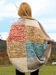 Mezzo Cardigan Knit Pattern