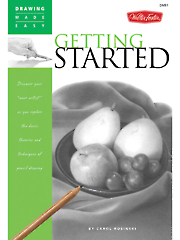 Drawing Made Easy: Getting Started