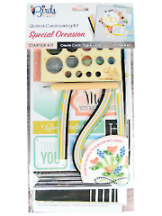 Special Occasions Quilling Kit