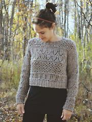 Macomb Top Knit Pattern