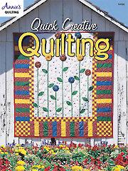 Quick Creative Quilting