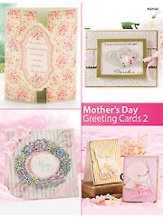 Mother's Day Greeting Cards 2