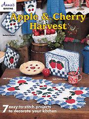 Apple & Cherry Harvest