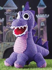 Spike Crochet Pattern