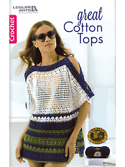 Great Cotton Tops