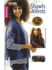Shawls & Vests