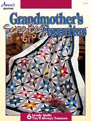Grandmother's Scrap Bag Favorites