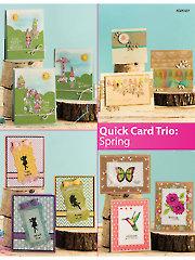 Quick Card Trio