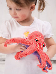 Oscar the Octopus