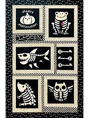 Boneyard Buddies Quilt Pattern