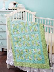 Pinwheel Play Quilt Pattern