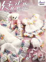 Baby Rings Layette