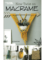 New Twist on Macrame