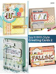 Say It With Style Greeting Cards 2