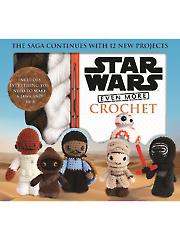 Star Wars™ Even More Crochet