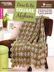 Dare to Be Square Afghans