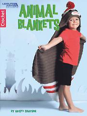 Animal Blankets