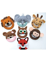 Animal Baby Toys