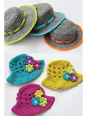 Boy & Girl's Sunhats