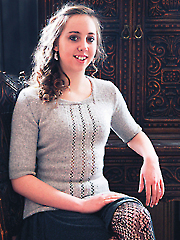 Elinor Dashwood Knit Pattern