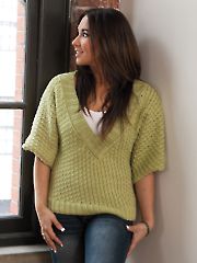 Baxley Knit Pattern