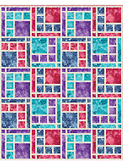 Boardwalk Place Quilt Pattern