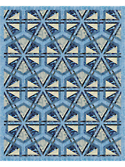 Crystal Palace Quilt Pattern