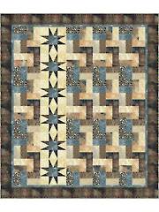 Safari Adventure Quilt Pattern