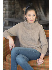 Isthmus Pullover Knit Pattern