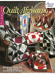 Classic Quilt Afghans