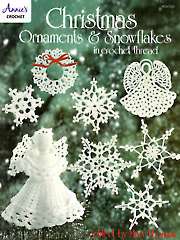 Christmas Ornaments & Snowflakes