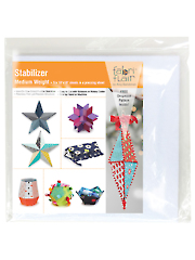 Fabriflair Medium Weight Stabilizer 6/pk