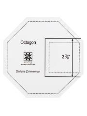 Octagon Acrylic Tool