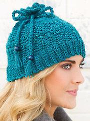 Azure Skies Hat