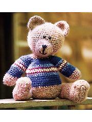 Eddie Teddy