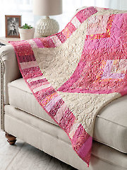 Get Well Wishes Quilt Pattern