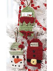 Gift-Card Holders