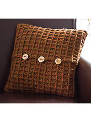 Harvest Home Pillow
