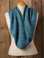 Kaihora Cowl Knit Pattern
