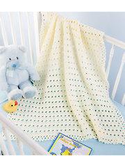 Little Hugs Baby Blanket