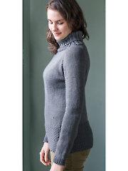 Korina Pullover Knit Pattern