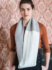 Dagny Cowl Knit Pattern