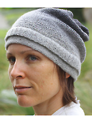 Mimei Hat Knit Pattern