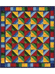 Good Morning Quilt Pattern