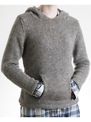Winter Chai Sweater Knit Pattern