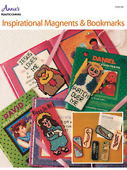 Inspirational Magnets & Bookmarks