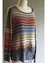 Milano Sweater Knit Pattern