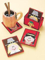 Pilgrim Coasters
