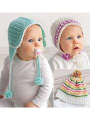 Cute & Cozy Head Covers